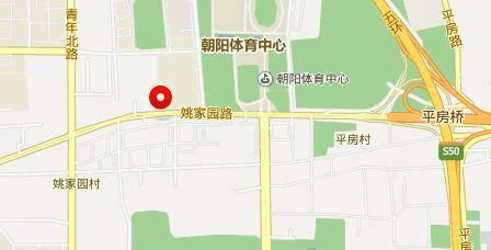 惠通时代广场 新址地图 - 惠通时代广场 新址在哪里?