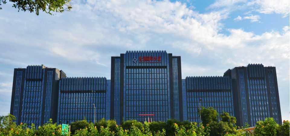 世通国际大厦写字楼