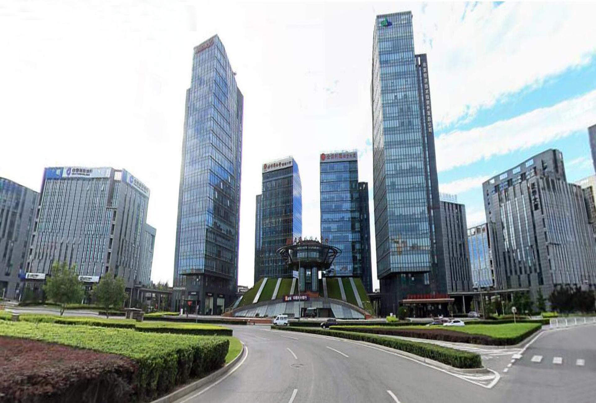 BDA国际企业大道写字楼