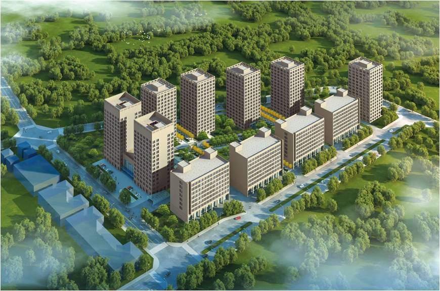 华腾世纪总部公园,写字楼出租,写字楼,北京写字楼,北京写字楼出租